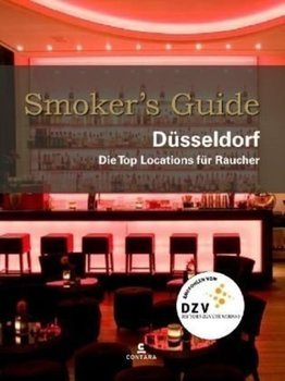 Smokers Guide D�seldorf: Die Top-Locations f� Raucher