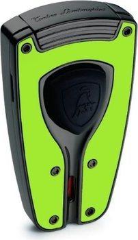 ランボルギーニライター'Forza'グリーン