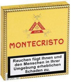 Montecristo Club - Zigarillos