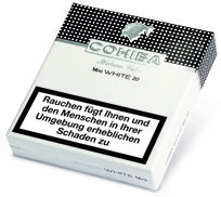 Cohiba White Mini - Zigarillos