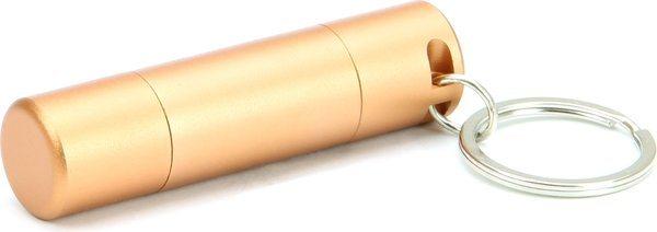 アドリニ シガーダブルパンチ - ゾーリンゲン製刃 - ドイツ製 コッパー