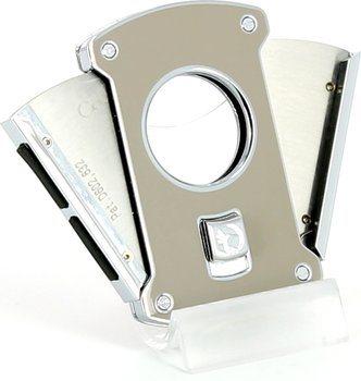 Colibri 'Slice' ライトガンメタ / クロム 24mm