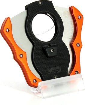 Colibri 'Monza Cut' ブラック / オレンジ