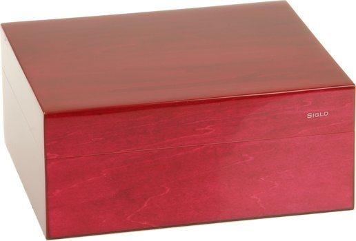シグロ(Siglo) ヒュミドール  Sサイズ 50 ピンク