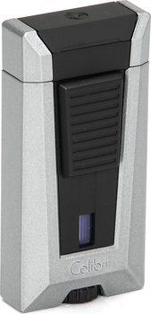 Colibri Stealth 3ライター メタリックシルバー