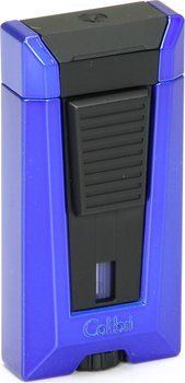 Colibri Stealth 3ライター メタリックブルー