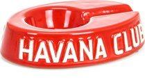ハバナクラブエゴイスタ灰皿 レッド
