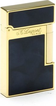 S.T. Dupont アトリエライター ダークブルー