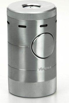 ジカー(Xikar) 569SL Volta ライター シルバー