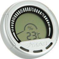 ジカ―(Xikar) PuroTemp デジタル湿度計