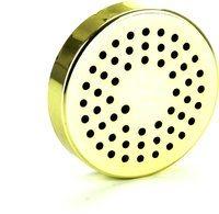 円形スポンジ加湿器システム ゴールド