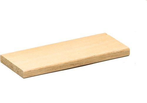 仕切り板・横 - 80mm x 30mm x 5mm
