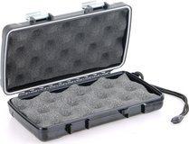 Xikar 旅行用ヒュミドール プラスチック製 5本用 フォト 100