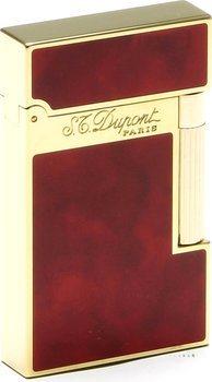 S.T. Dupont アトリエライター チェリーレッド