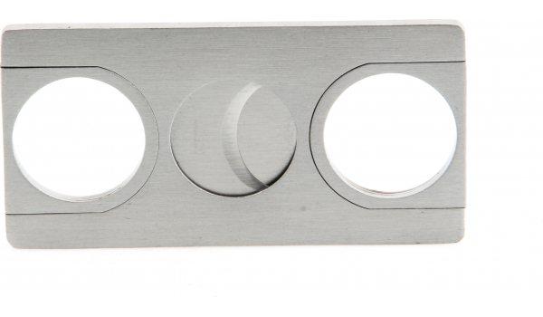 Adorini カードタイプシガーカッター 高品質スチール製