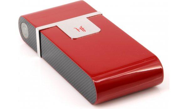 HFバルセロナ Rポケット ポケットヒュミドール レッド
