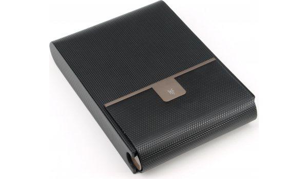 HFバルセロナB トラベル10 トラベルヒュミドール ブラックカーボン