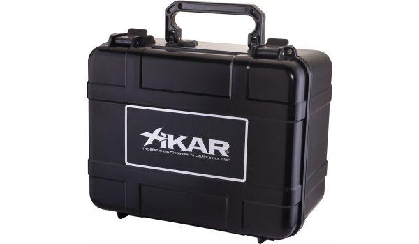 Xikar トラベルヒュミドール ブラック60シガー