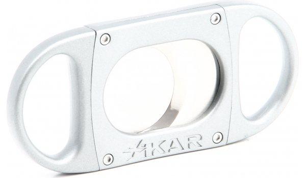 ジカー(Xikar) 209BB X8メタルボディカッター ビーズブラスト