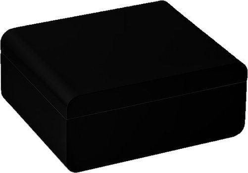 Adorini Carrara M ブラック - デラックス