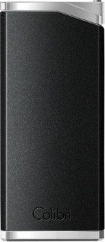 コリブリ(Colibri) デルタ ライター ブラック/クローム