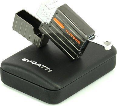 ブガッティ(Bugatti) ダブルジェットライター ガンメタル
