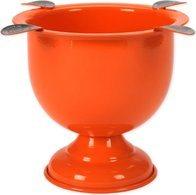 スティンキー(Stinky) ジャー型灰皿 トールタイプ コンペティションオレンジ