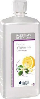 ランペバーガー(Lampe Berger) パルファム·ド·メゾン Fleur De Citronnier レモンフラワー