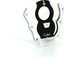 Colibri 'Cut' ブラック / シルバー