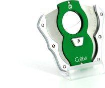 Colibri 'Cut' グリーン / シルバー