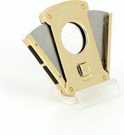 Colibri 'Slice' ゴールド / ストライプ 24mm