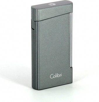 Colibri Voyager メタリックグレー / ポリッシュトクロム