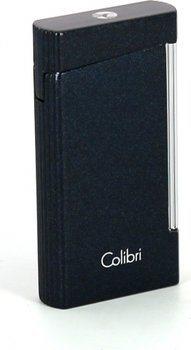 Colibri Voyager メタリックダークブルー / ポリッシュトクロム