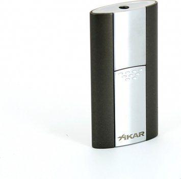 Xikar Flash シングル ジェットフレーム ガンメタル