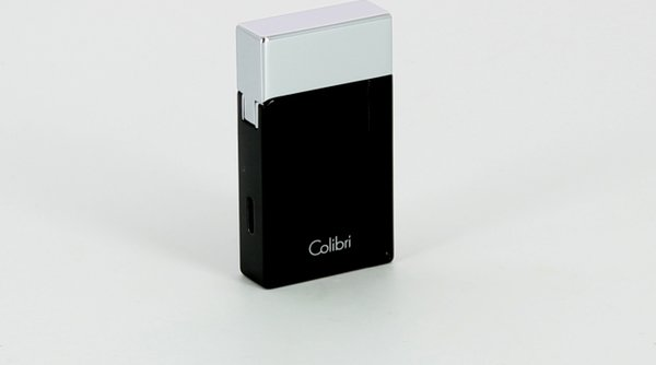 Colibri Aspire ポリッシュトブラック / クロム
