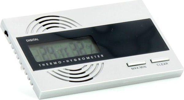 adorini Hygrometer digital