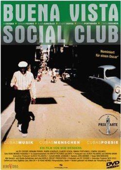 dvd Buena Vista Social Club german