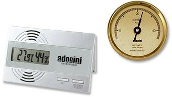 湿度計&温度計